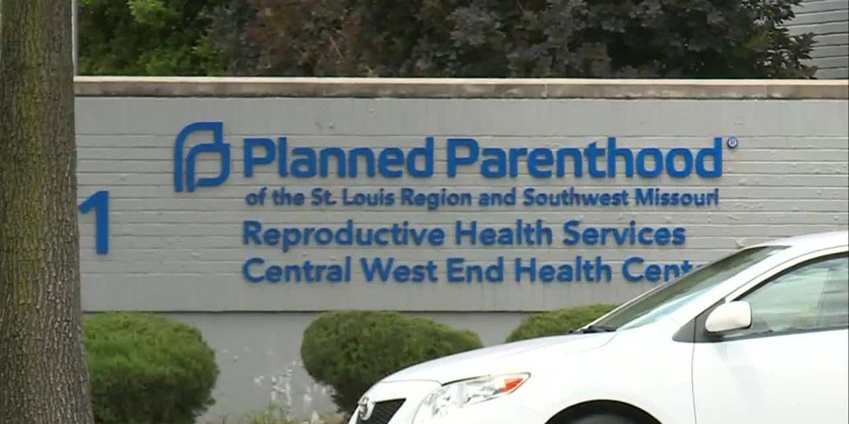 Judge says Missouri clinic can keep providing abortions