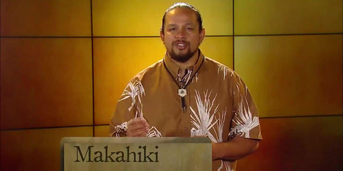 Hawaiian Word: Makahiki