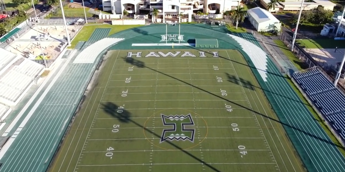 $8.3M project to retro fit UH Ching Athletics Complex moves forward