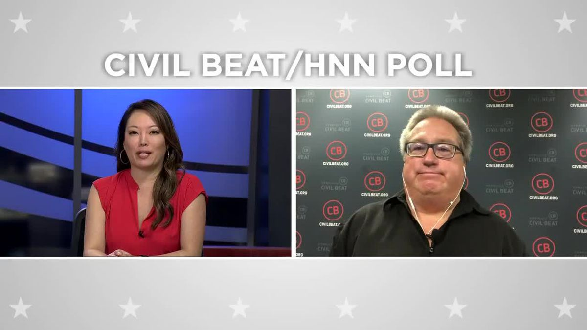 Civil Beat-HNN poll: Most Oahu voters undecided on who should serve as city prosecutor