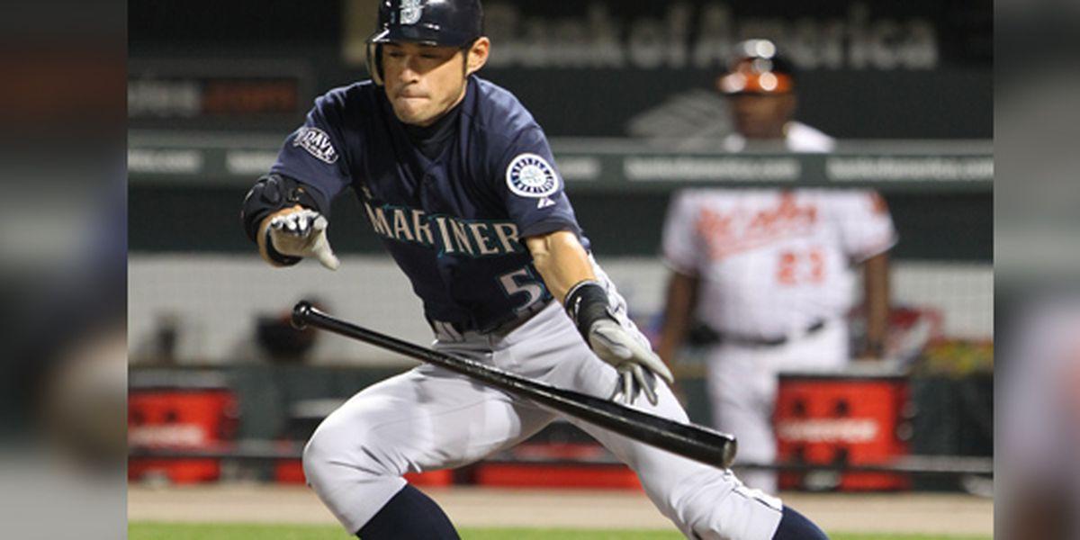 Ichiro to announce retirement, reports say