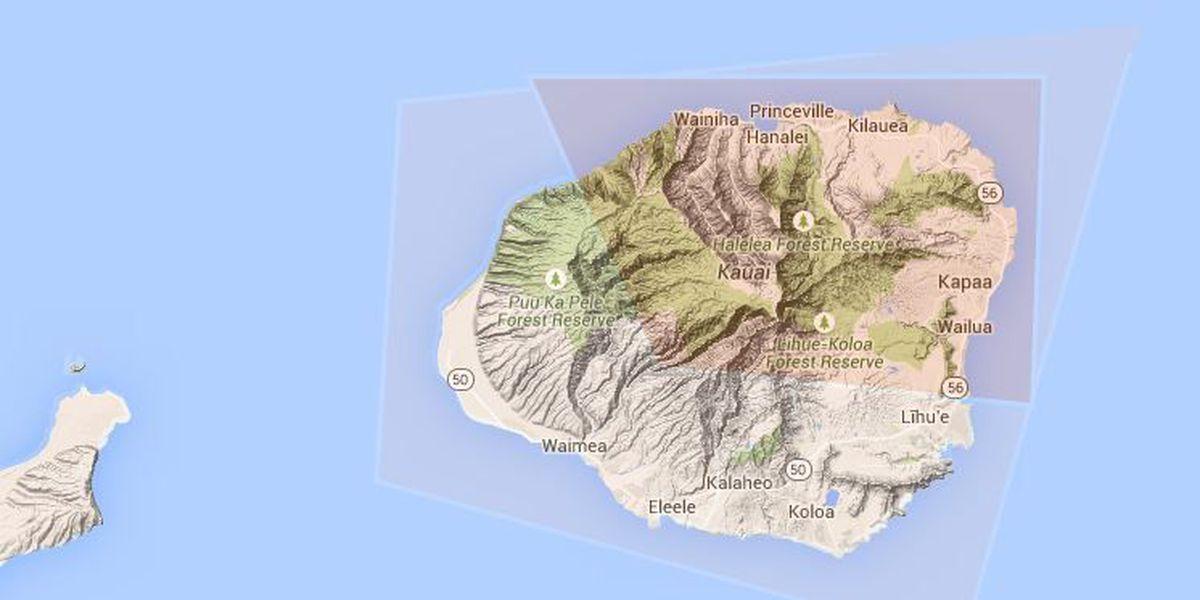 Flash Flood Warning expires on Kauai; Flood Watch still in effect