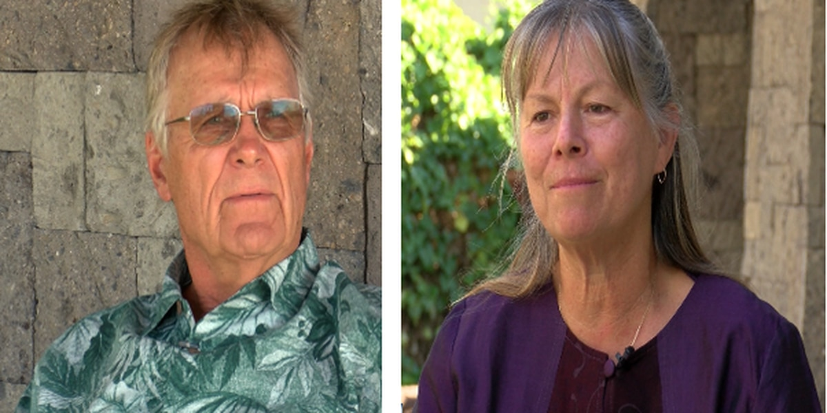 Good Samaritans who lost everything in Diamond Head rampage count themselves lucky