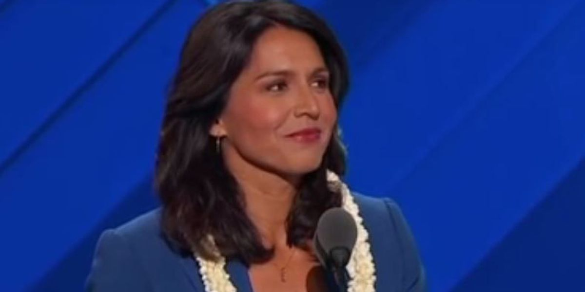 Gabbard: USDA should require clear GMO labeling on all foods