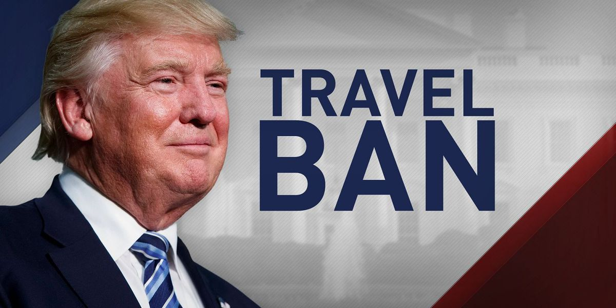 Federal judge turns back Hawaii's motion on Trump's travel ban