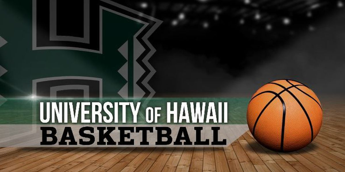 Warriors, Wahine each get road wins in Big West basketball play