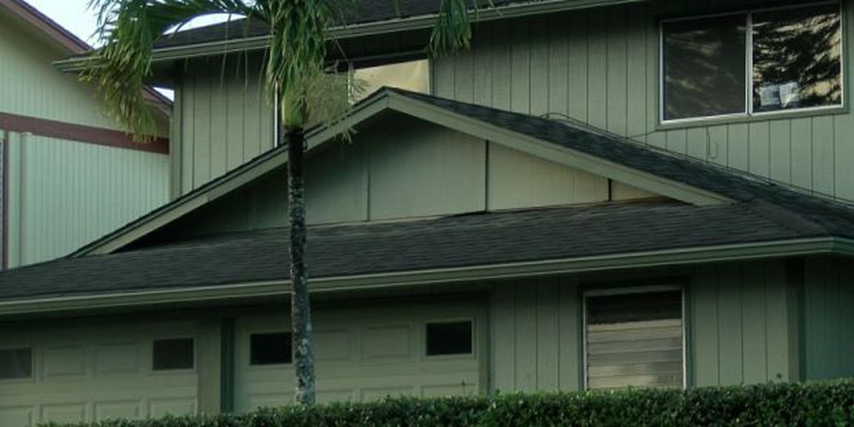 Mililani residents voice safety concerns over group home for mental health patients