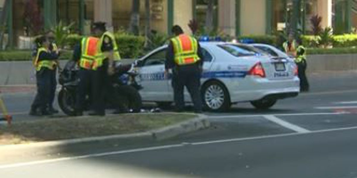 Motorcyclist critically injured by HPD officer awarded $3M settlement