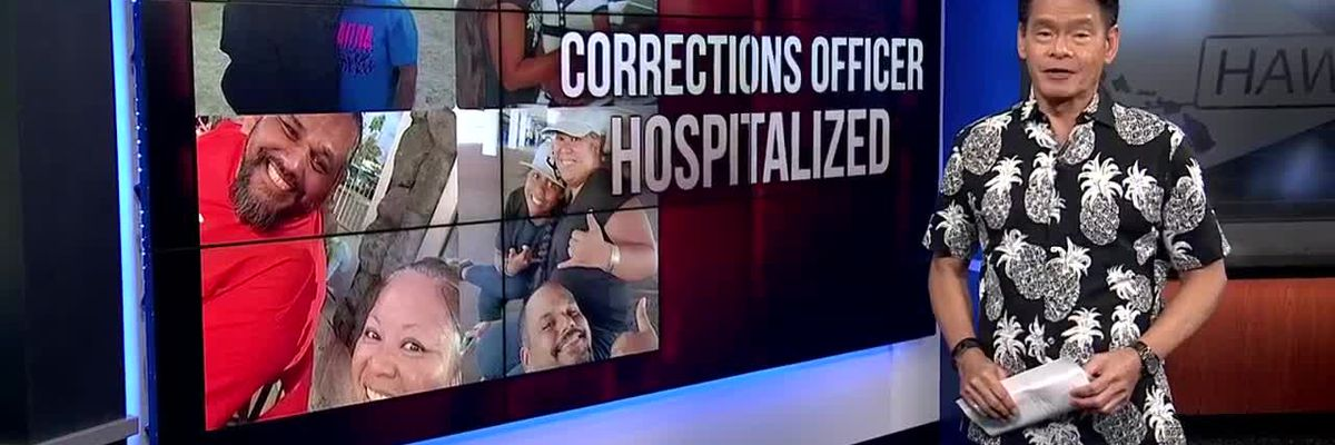 Relatives: Correctional officers, inmates don't have access to adequate protective equipment