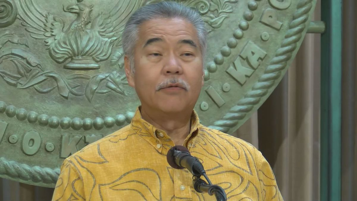 Governor announces plans to extend quarantine, delay reopening of tourism by at least a month