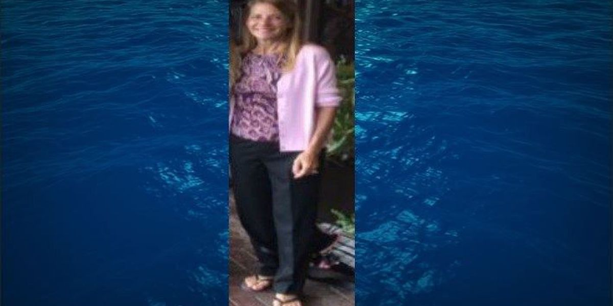 Honolulu police searching for missing woman