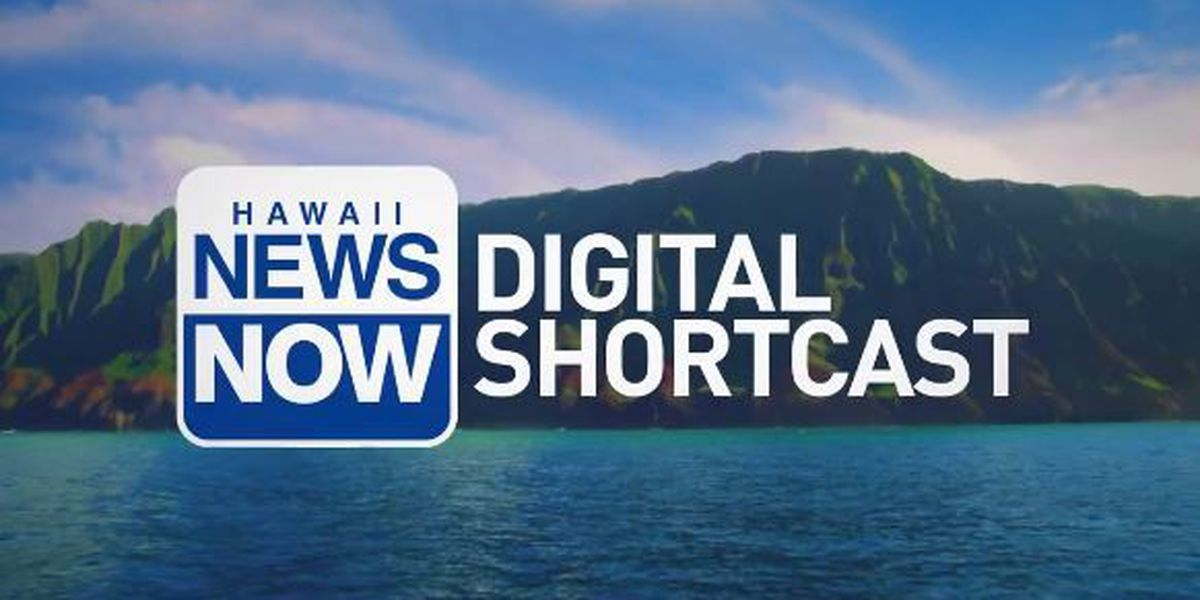 Tuesday's Digital Shortcast