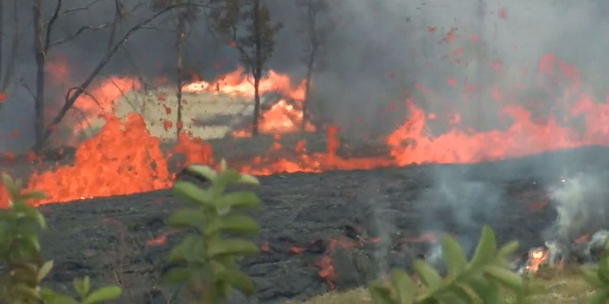Big Island's largest homeless shelter struggles to meet needs of lava evacuees