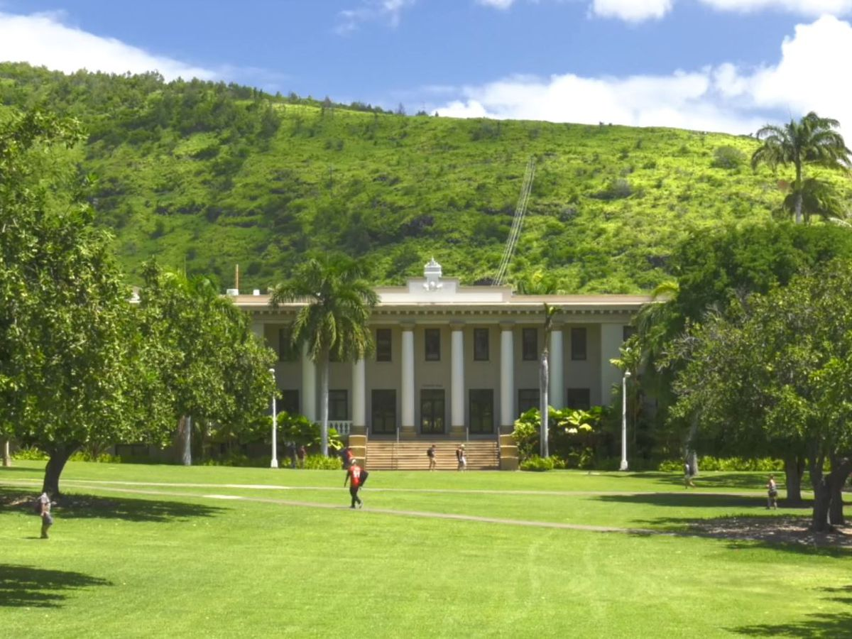 UH warns $30M proposed cut would eliminate hundreds of positions