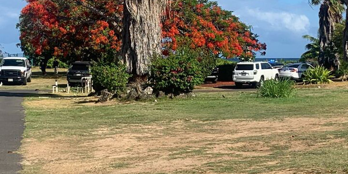 HPD arrests man in connection with Kahala Beach stabbing