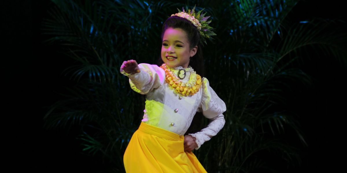 With new Master, Miss Keiki Hula crowned, competition shifts to halau kahiko
