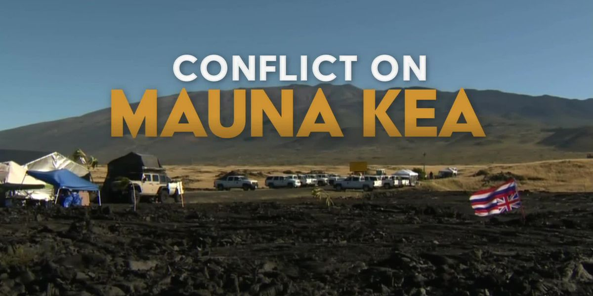 Update on trial for those arrested at Mauna Kea