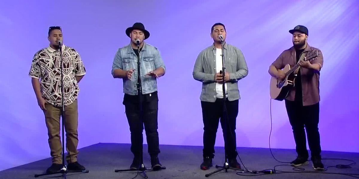 Kahala Records to make showcase in Hawaii