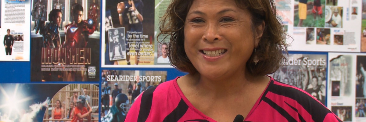After nearly 30 years, a beloved Waianae teacher is retiring