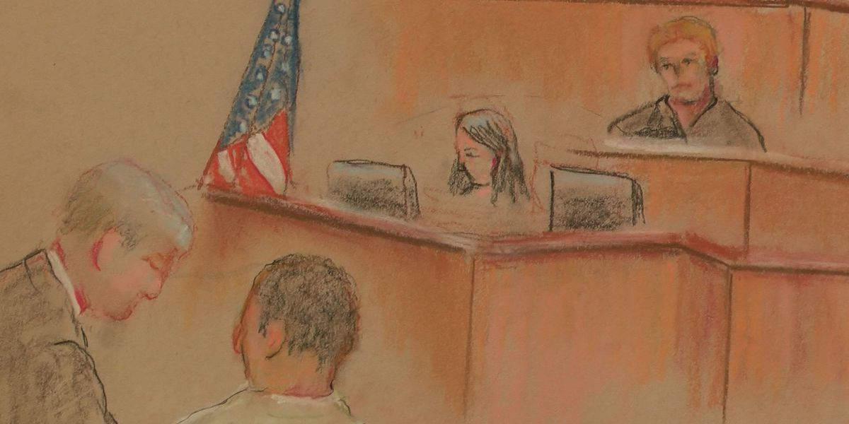 Hawaii soldier pleads not guilty to terror-related charges
