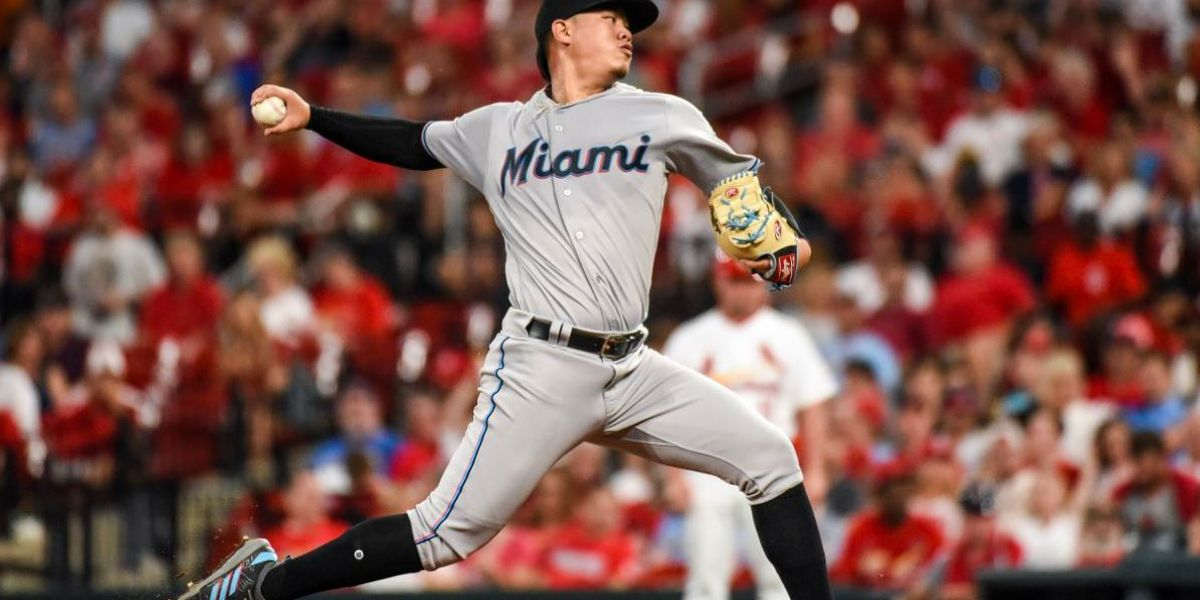 Yamamoto makes history in impressive win over St. Louis Cardinals
