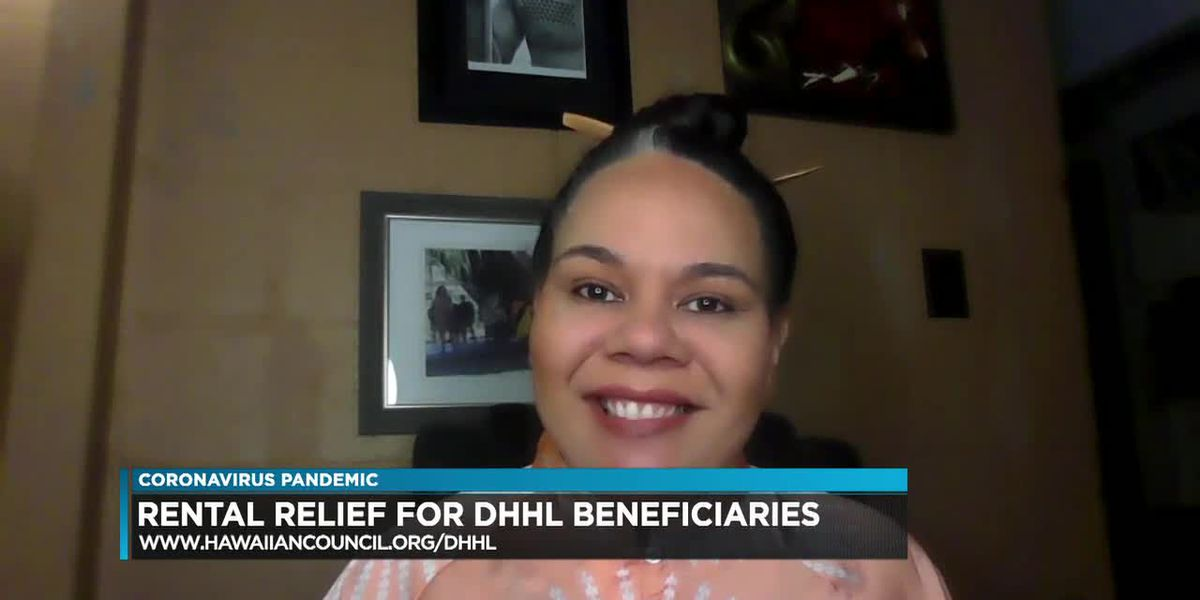 Emergency rent relief available for Native Hawaiians on DHHL wait list