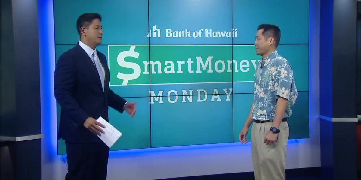 Smart Money Monday: Online shopping