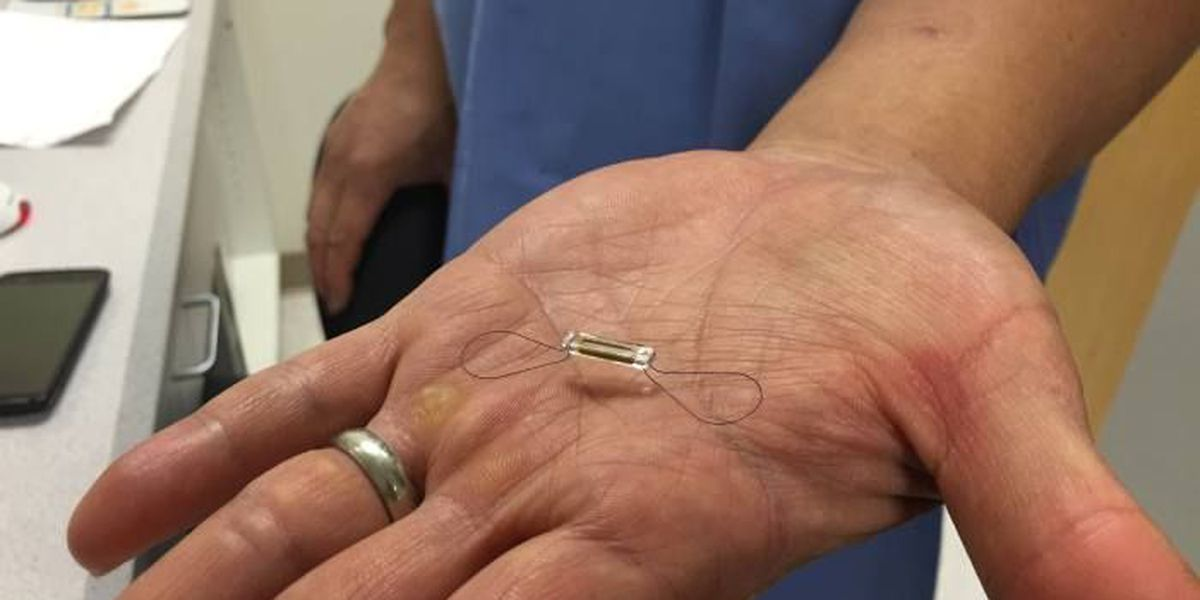 Pali Momi implants new heart disease monitor