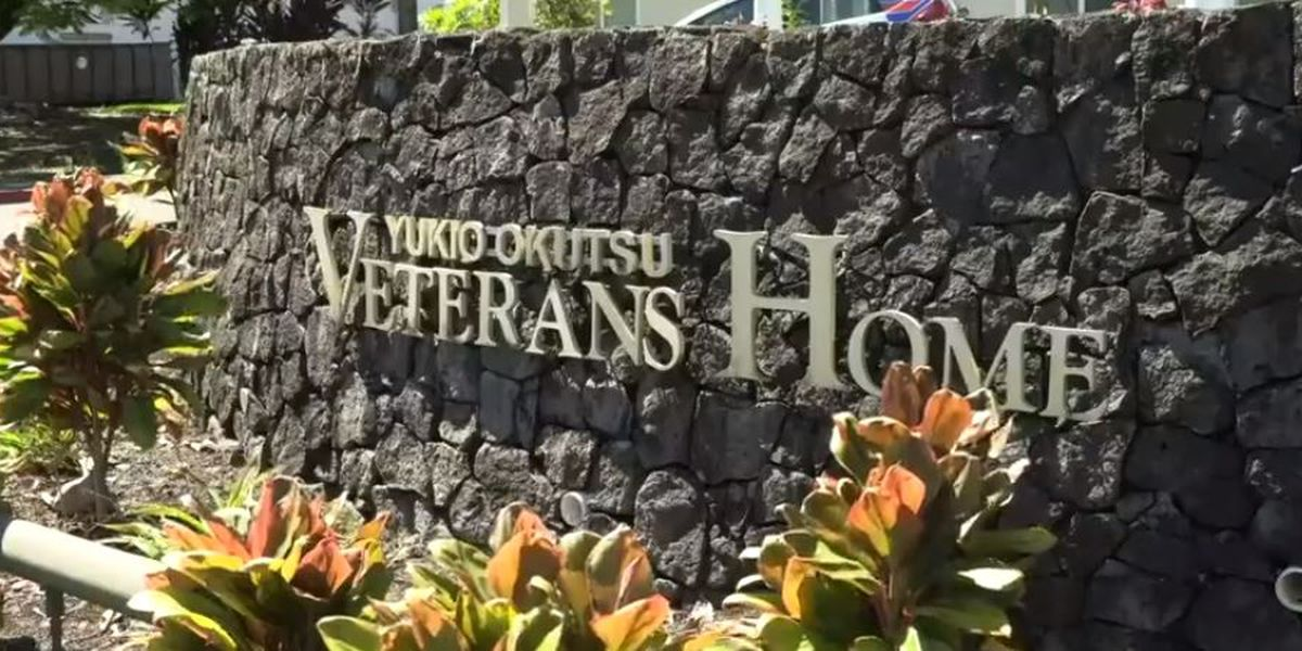 Report: Hilo veterans home employee stayed on the job for 3 days after COVID-19 exposure