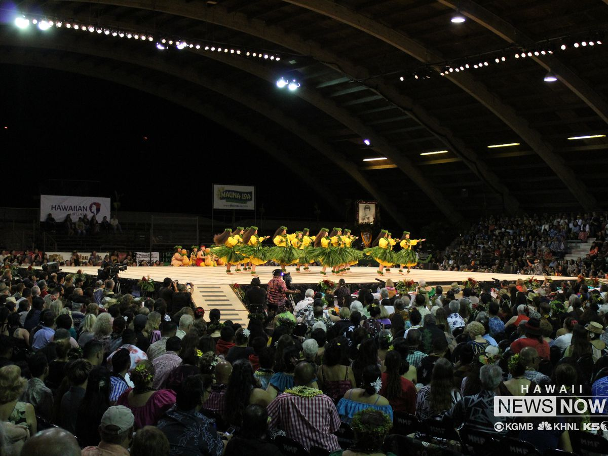 Merrie Monarch Festival organizers plan for crowd-less 2021 event