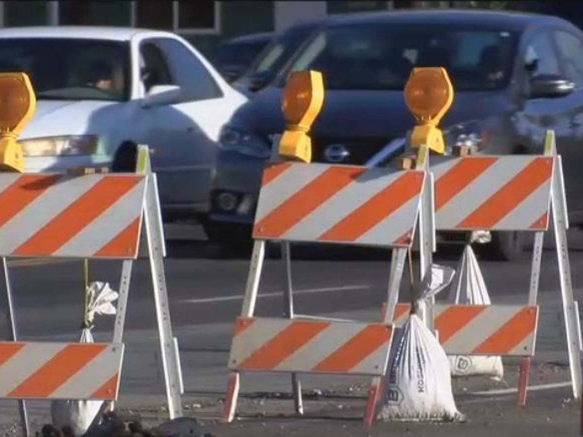 Crews to begin extensive repaving project on Kapolei Parkway