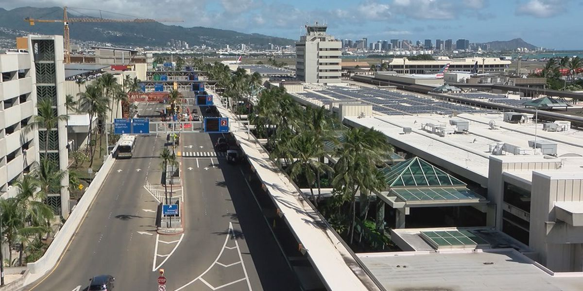 Hawaii travelers to complete mandatory online application