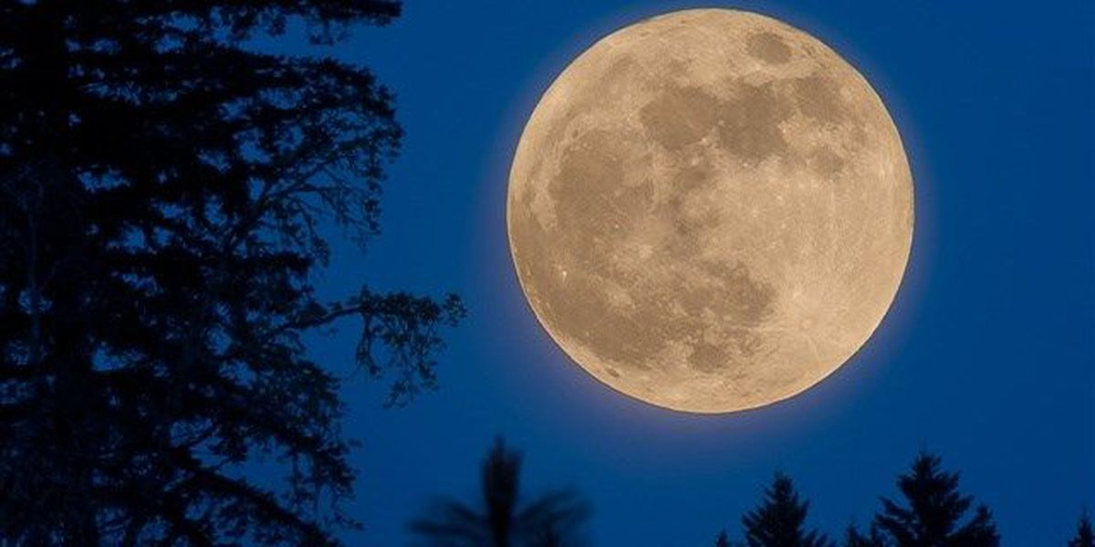 Heads up! Supermoon coming Saturday; 3 this summer