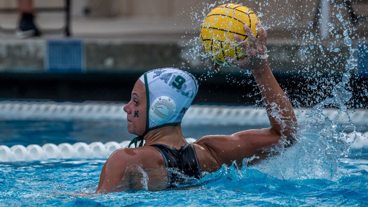 Wahine water polo falls to UCLA in NCAA National Tournament quarterfinal