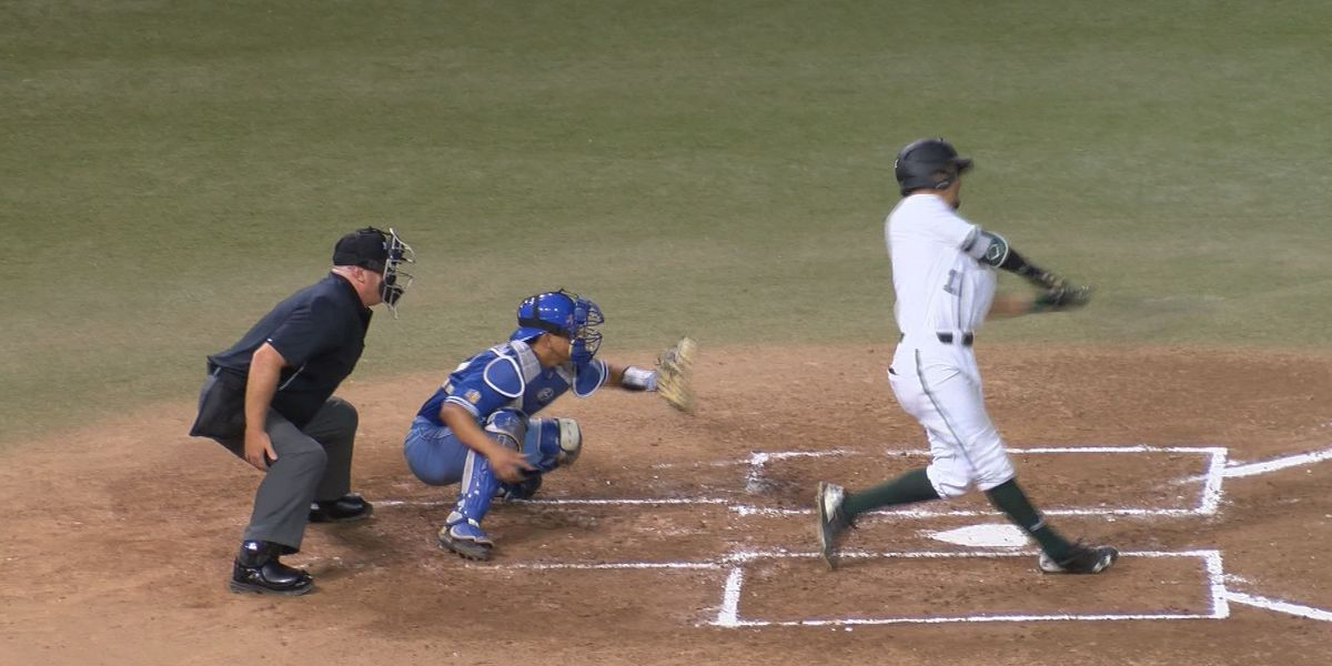 BaseBows bats fuel them to third straight win