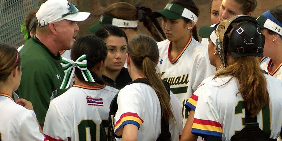 Softball 'Bows end Paradise Classic with loss to Ole Miss