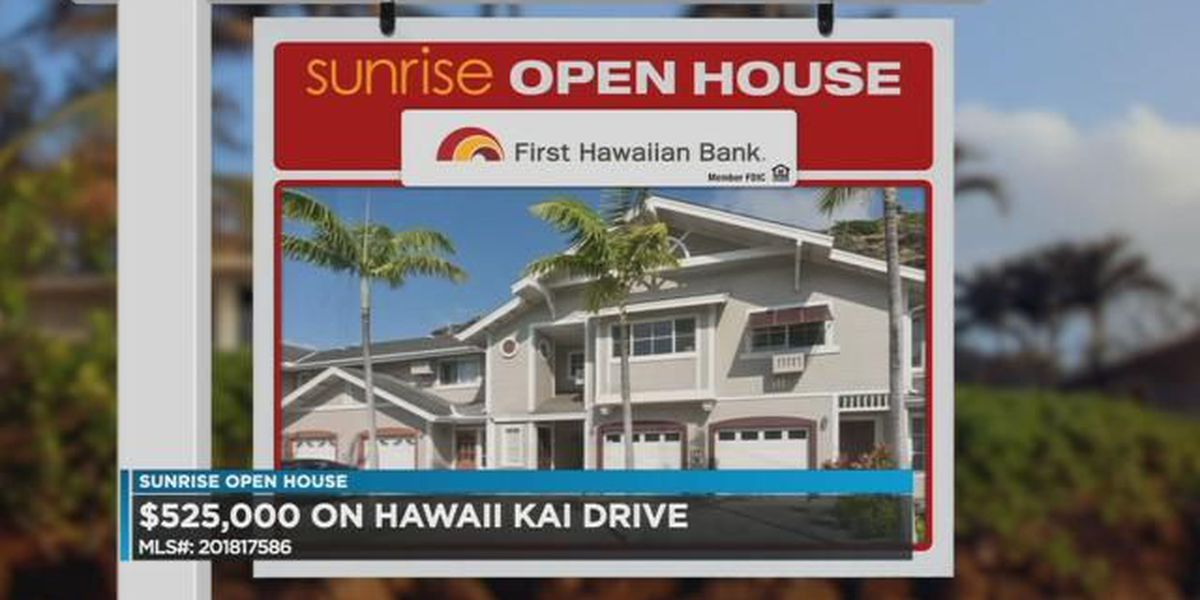 Sunrise Open House: East Honolulu Condos and Townhomes