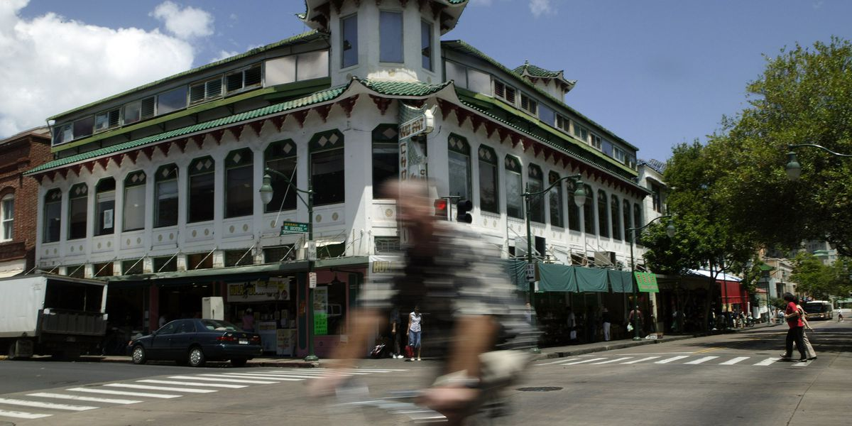 Hope for Honolulu Chinatown revival via building restoration