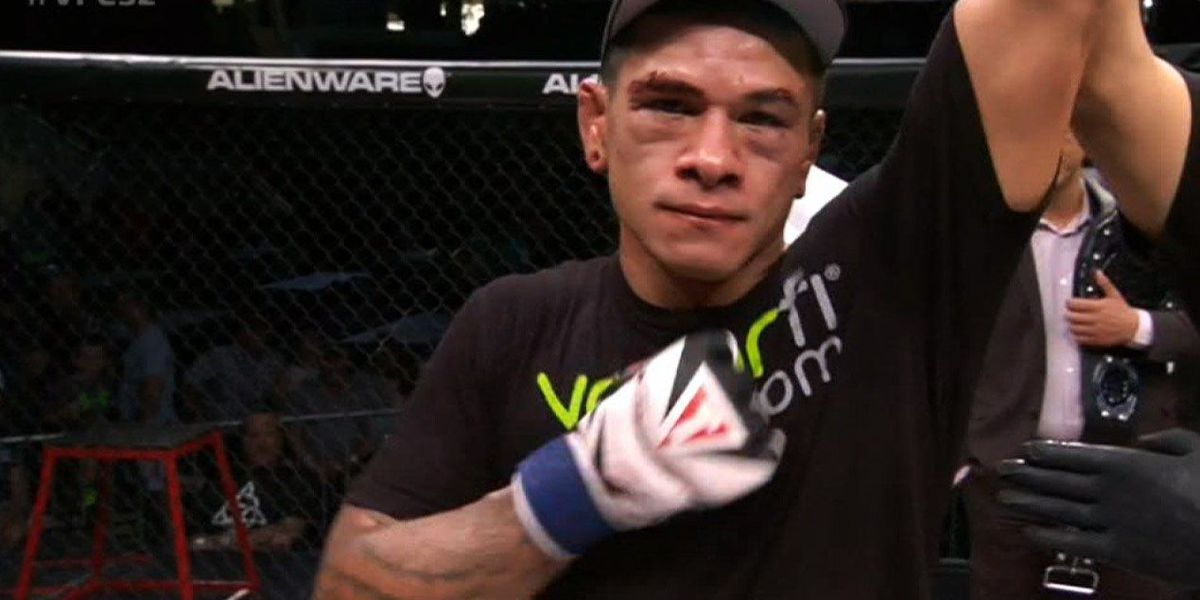 Hawaii fighters Pitolo, Leialoha win VFC52 bouts in Omaha