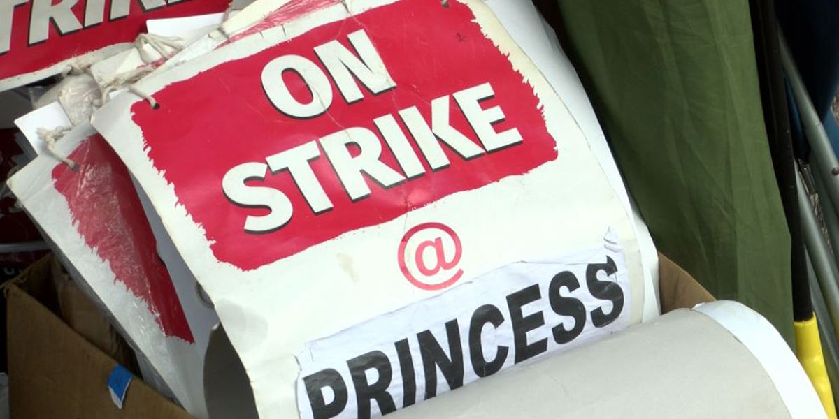 Some hotel workers in CA reach a deal, but Hawaii's strike continues