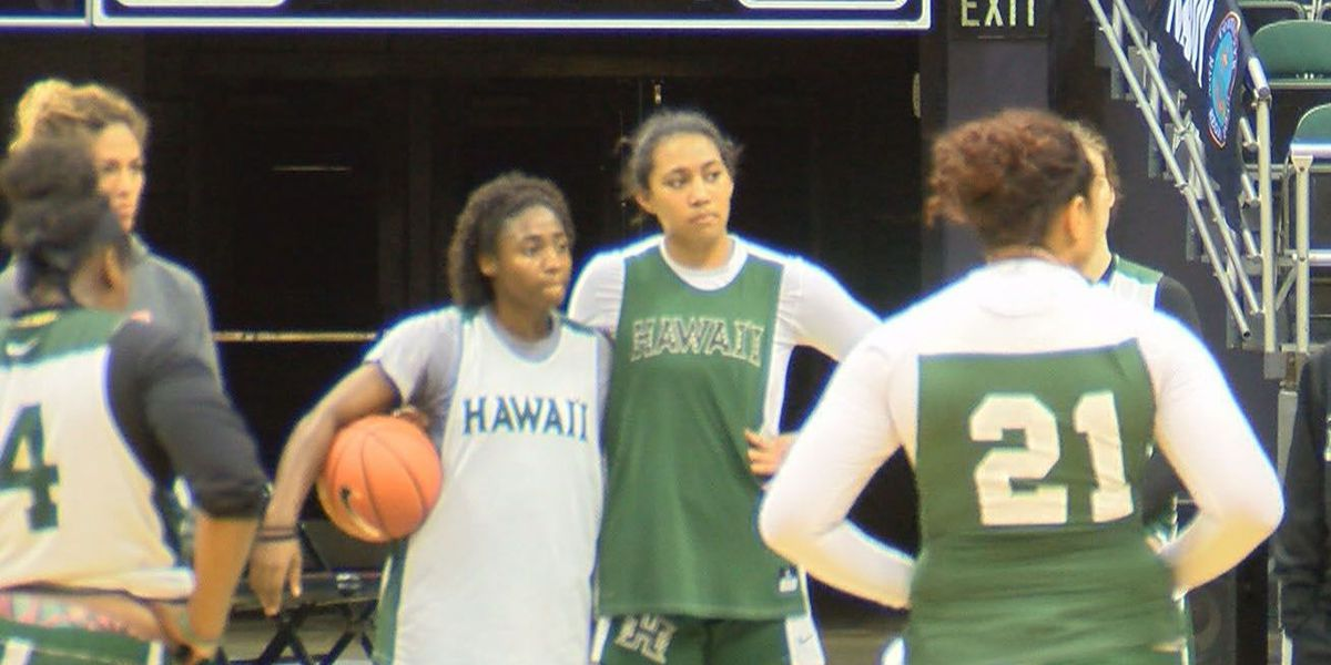 Defending Big West champion Rainbow Wahine to open season at USC
