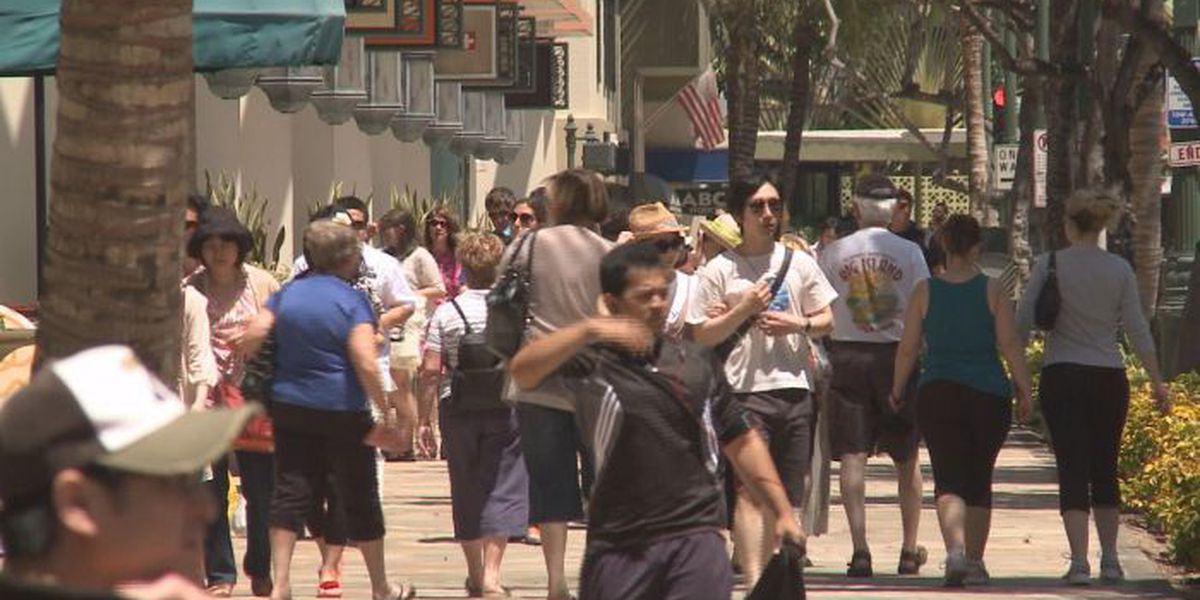 Hawaii Tourism Authority faces $30M budget cut after 'abusive' spending