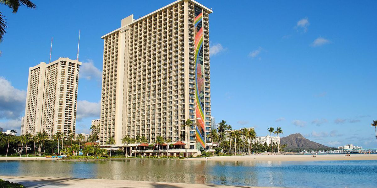 US mayors conference heads to Hawaii for 1st time since 60s