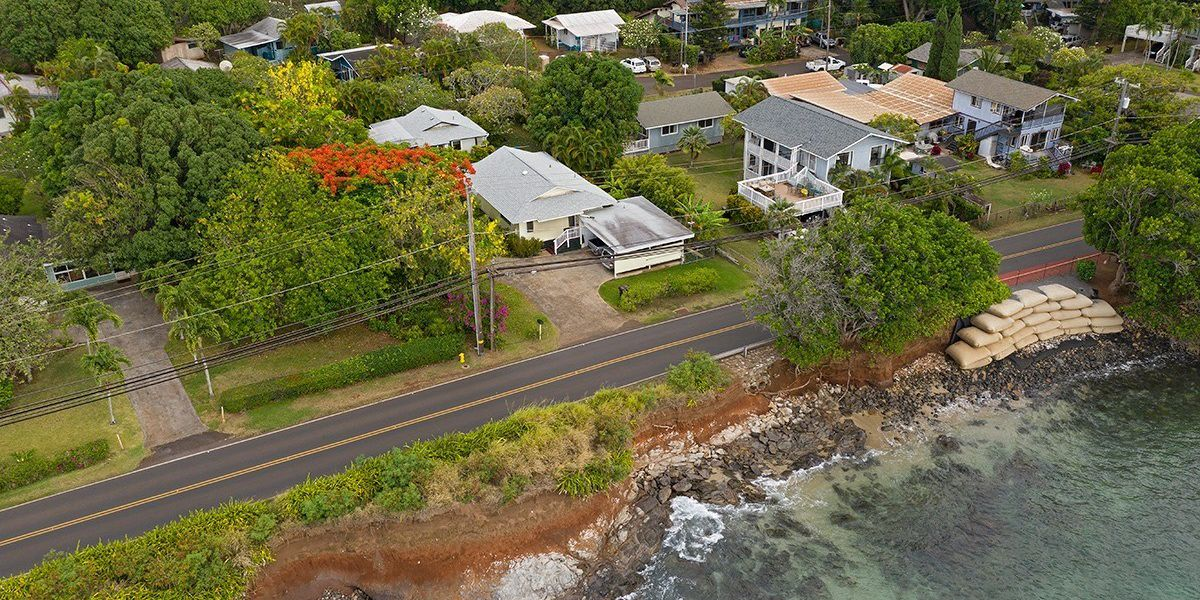 Maui County files suit against 20 fossil fuel companies over climate change