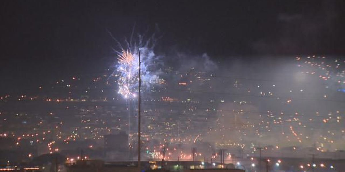 Under bill, cell phone footage could be used to arrest fireworks violators