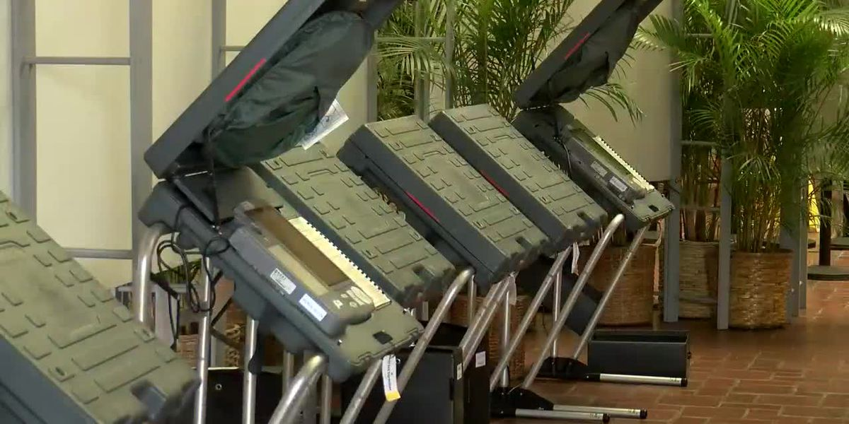 Officials prepare for big turnout in Hawaii's first vote-by-mail general election