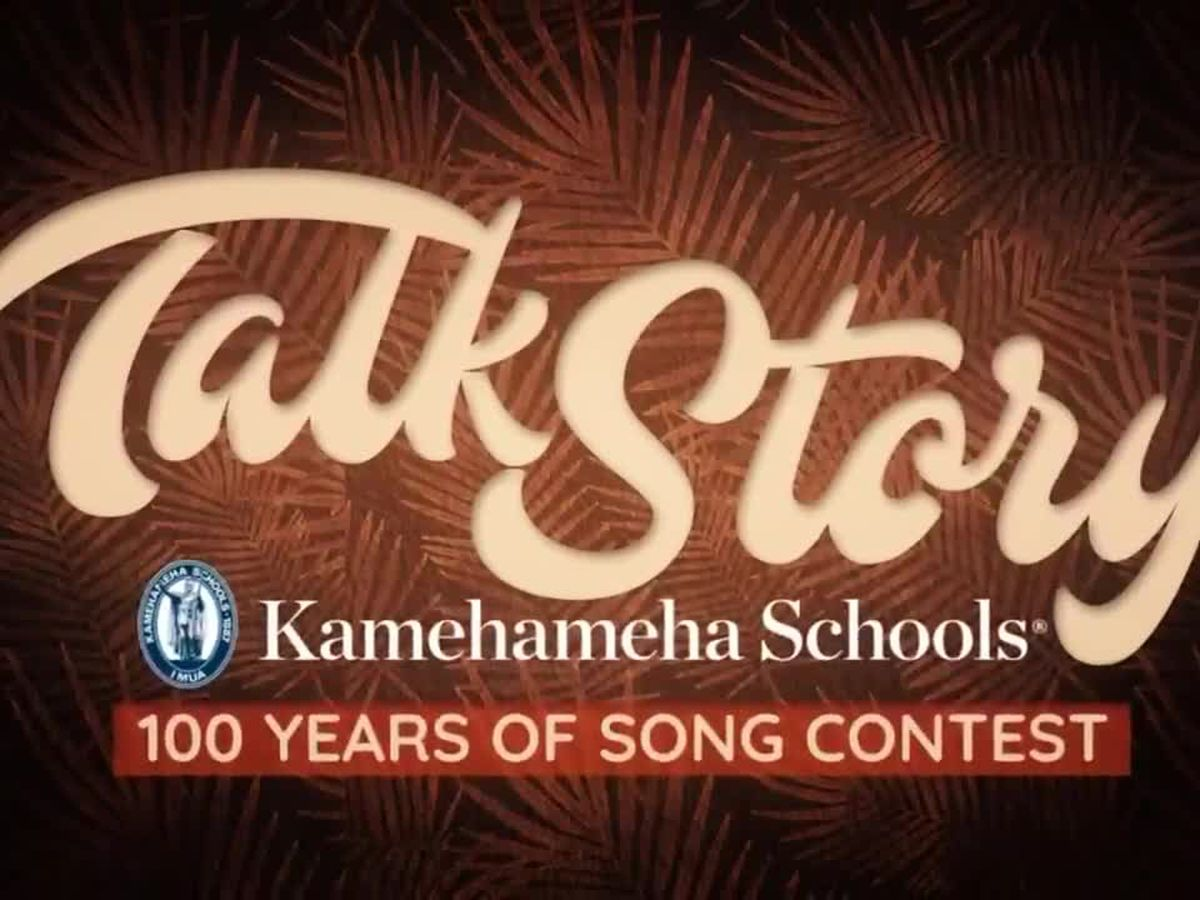 Talk Story: 100 Years of Song Contest