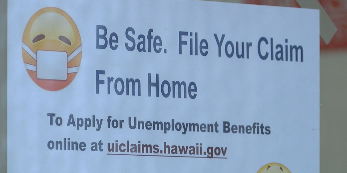 State to begin distributing $300 in additional weekly jobless benefits