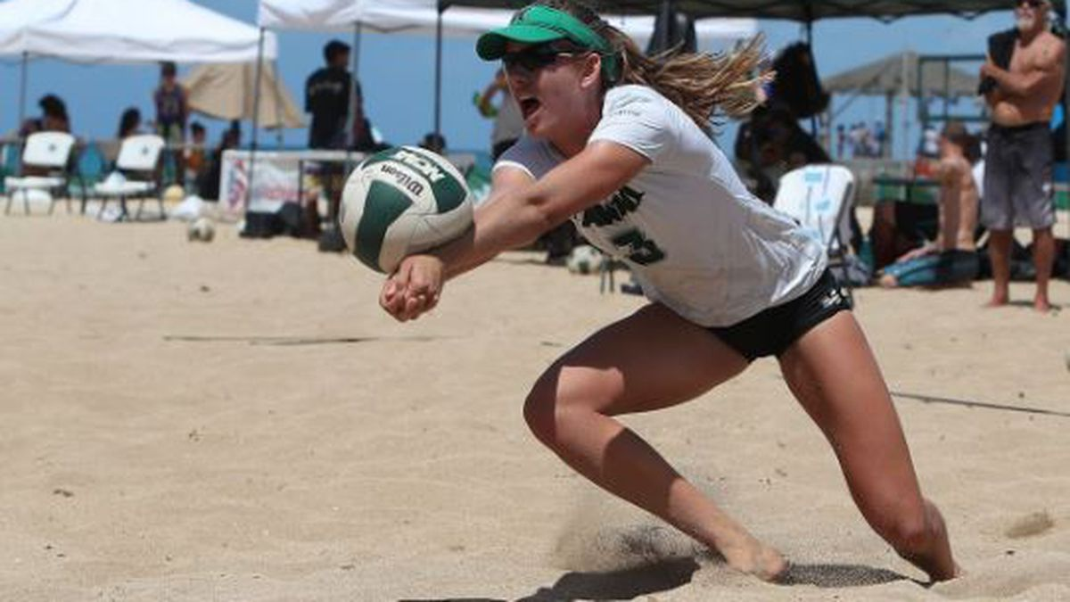SandBows aim for 4th-straight Big West crown this weekend