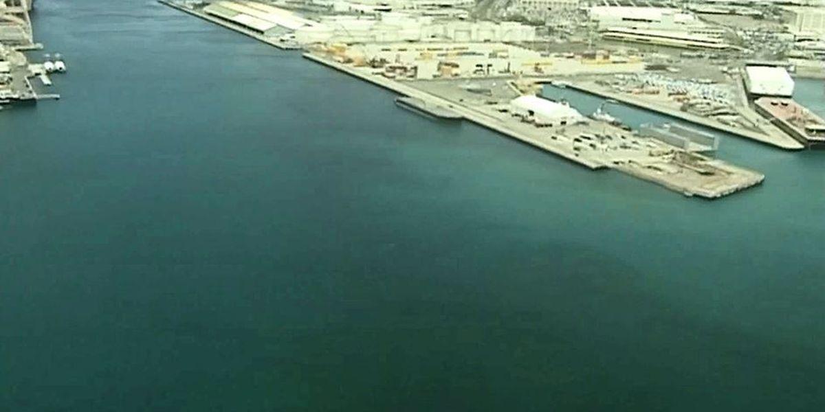 EPA: $1.2M for Oahu harbor violations